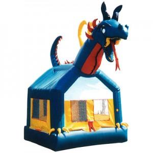 遊具(ドラゴン)